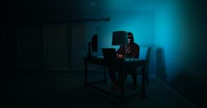 Cyberangriffe durch Hacker