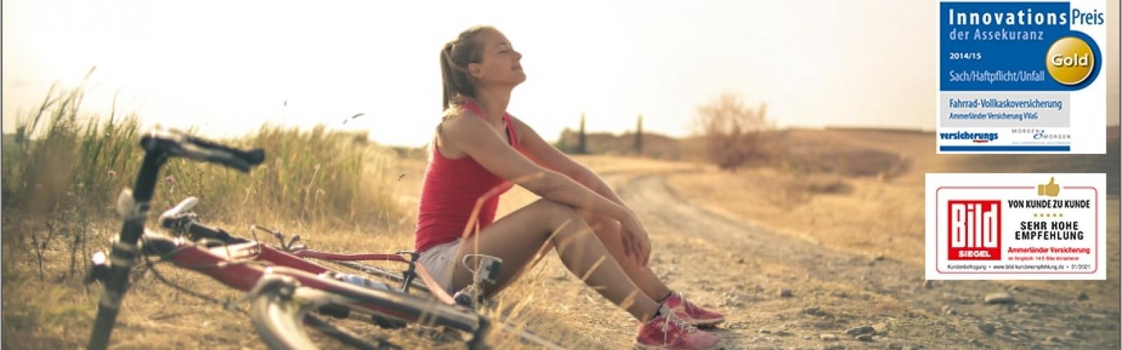 Ihr Fahrrad hat Träume